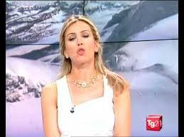 Tg2, addio alla giornalista Maria Grazia Capulli