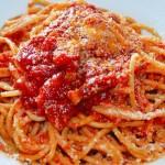 Amatriciana, dopo la pizza è il piatto più conosciuto al mondo
