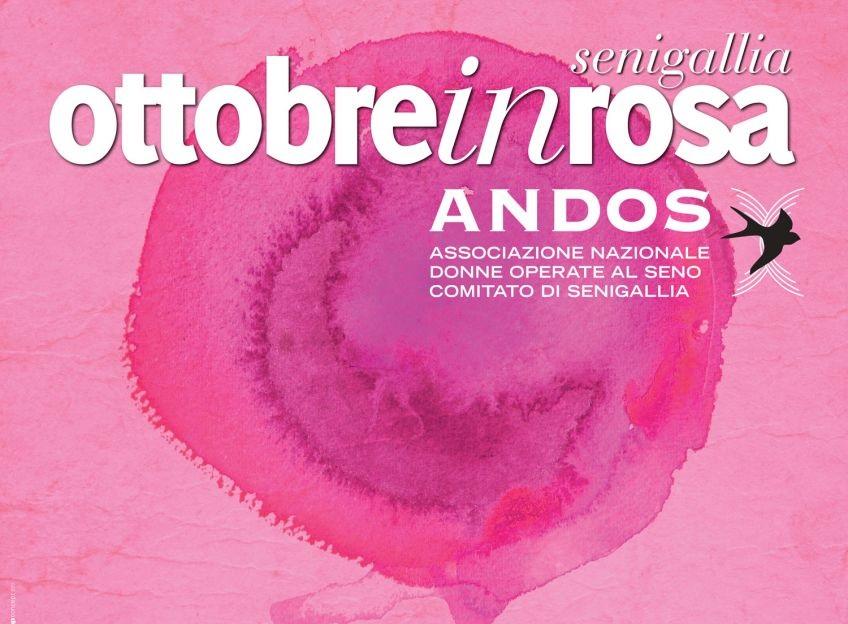 Viterbo, torna l'ottobre rosa per prevenire il tumore al seno