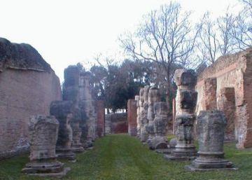 Fiumicino, in battello alla scoperta di Portus