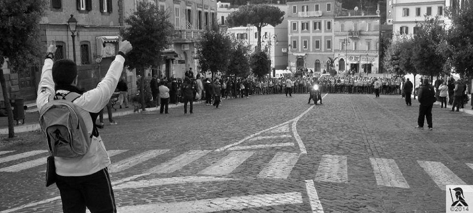 Corsa dell'Angelo, domenica la 34esima edizione a Monte Compatri. De Carolis: