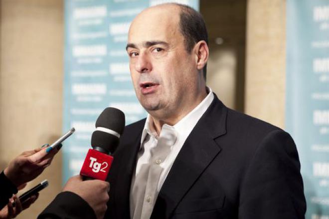 Sanità, Zingaretti firma il decreto con le tariffe per le Pma
