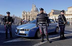 Roma off limits: parte il piano sicurezza per il Giubileo. Più agenti in periferia, poi no-fly zone