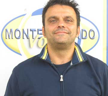 """Volley Team Monterotondo. Iannuzzi: """"Ragazze, emozionatevi e non perdete la curiosità"""
