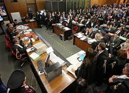 Mafia capitale, bagarre in aula per l'udienza fiume Anche il Campidoglio è parte civile