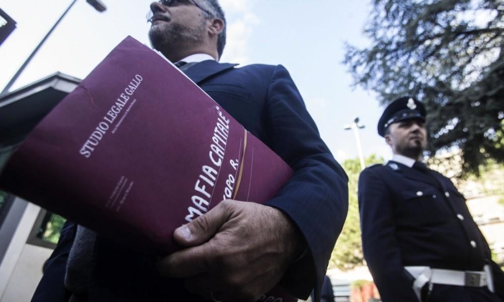 Mafia capitale, respinta questione sul non utilizzo delle intercettazioni