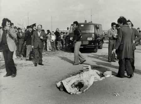 Ostia, Pasolini ricordato all'idroscalo. Arriva il libro inchiesta: fu trappola e massacro