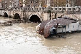 Ponte Sant'Angelo rischiò di essere distrutto, rivelazione choc di Bertolaso al processo del G8