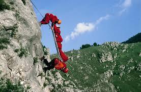 Rieti, soccorso alpino mette in salvo 4 escursionisti