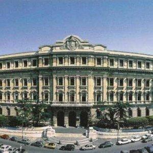 La Zecca di Stato si trasforma in hotel extralusso