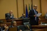 """Consiglio regionale, Aurigemma: """"Esposto alla Corte dei conti"""". Leodori: """"Oltre 50 leggi lavorate"""""""