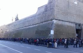 Vendevano biglietti saltafila per i Musei Vaticani: denunciata agenzia