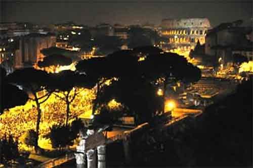 Capodanno, mancano i soldi a rischio il concertone  a Roma