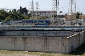 Civitavecchia, firmato l'accordo per il depuratore a Fiumaretta