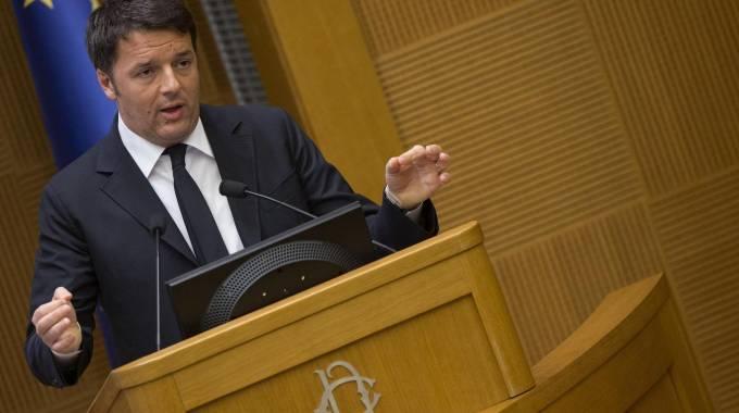 """Elezioni, Renzi: """"A Roma si vota a giugno, il rinvio è un'allucinazione. Il Pd se la giocherà e..."""