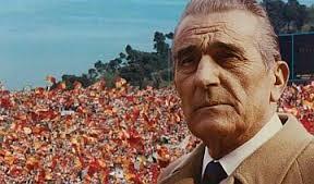 Dino Viola, 25 anni fa la morte del presidente che portò il secondo scudetto a Roma