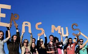 Erasmus, nel Lazio +21% di studenti all'estero
