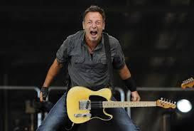 Springsteen al Circo Massimo: il 14 maggio parte il world tour ma slitta Race for the cure
