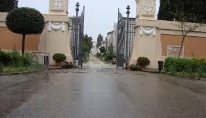 Frosinone, al via il piano di riqualificazione del cimitero