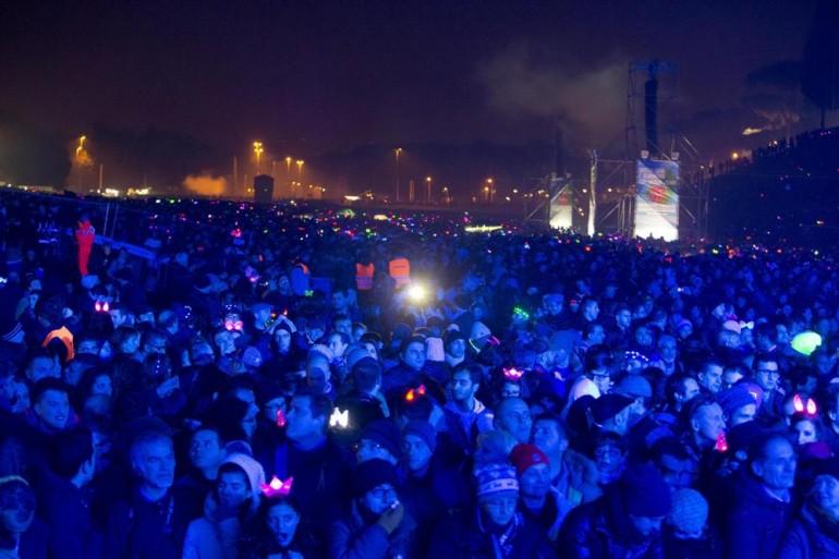 Capodanno, concertone blindato ma Roma non rinuncia alla festa. In campo 740 vigili