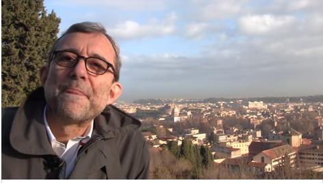 Campidoglio, Giachetti in campo: