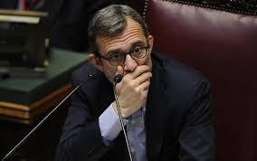 Pd, la prima sfida di Giachetti candidato: