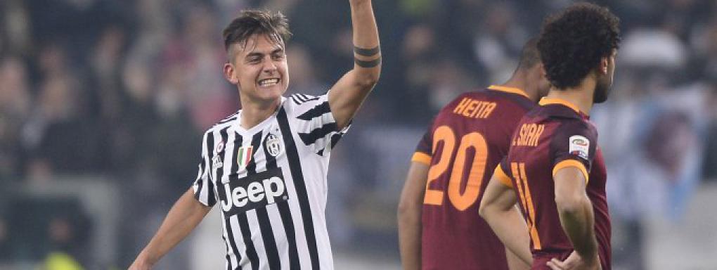 Roma, un gol di Dybala affonda i giallorossi. Spalletti deluso: