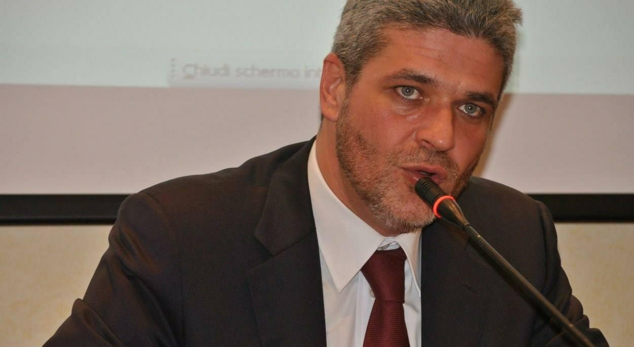 Mafia capitale, l'ex assessore Ozzimo condannato a due anni e due mesi per corruzione