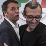 """Campidoglio, il premier Renzi incorona Giachetti: """"Conosce la città"""". Gelo Pd e no di Sel"""