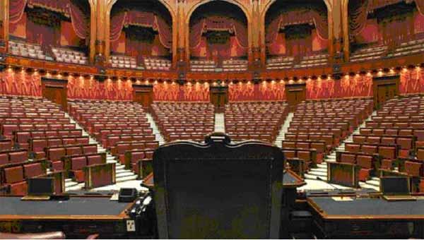 Referendum costituzionale: nasce il primo comitato capitolino per il sì alle riforme