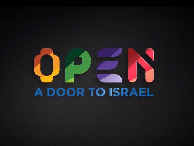 Israele apre le sue porte partendo da Roma