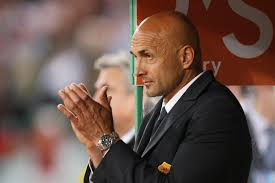 Valanga giallorossa per il derby, Spalletti: