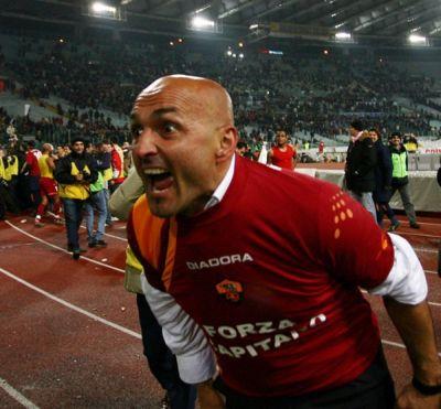 Roma, ritorna Spalletti: per lui 18 mesi di contratto. Pallotta: