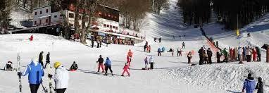 Da domenica si scia al Terminillo: due gli impianti aperti