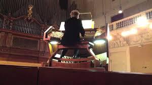 Un organo per Roma, al via la terza edizione del festival