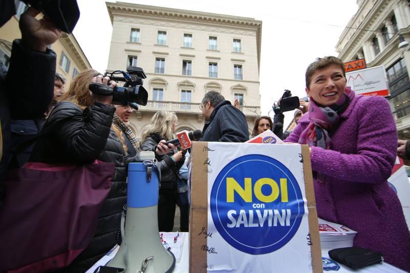 Primarie Lega, Salvini avverte Bertolaso: