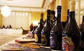 English style, weekend all'insegna delle birre artigianali servite in 'cask'