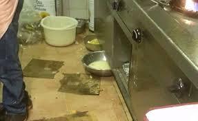 Ardeatino, feci di topi e sporco incontrastato: chiuso ristorante cinese
