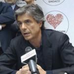 Marchini non è più libero dai partiti: il Pd e il M5s all'attacco