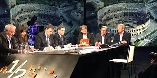 Primarie Pd, primo confronto in tv all'insegna del fair play