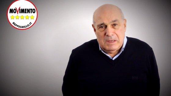M5s, il prof negazionista Caracciolo sospeso dalle comunarie. Lombardi: