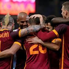 Roma, sesta vittoria di fila contro l'Empoli. Pjanic: