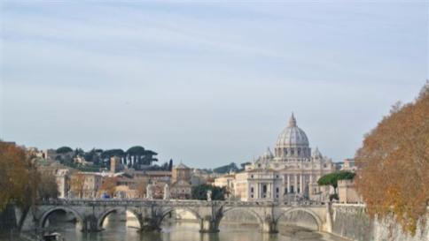 I romani vogliono sindaco un concittadino e bocciano la qualità della vita nella Capitale