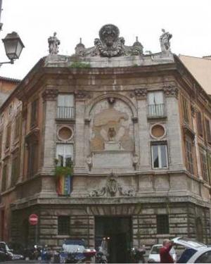 Giubileo, via libera alla pedonalizzazione di via del Banco di Santo Spirito e Arco della Fontanella