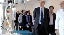 Sanità Lazio, M5s: Zingaretti mente su Commissariamento