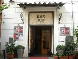 Teatro Belli, lo spettacolo dedicato al mondo del doppiaggio