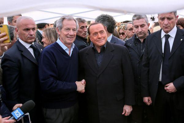 Centrodestra, in Forza Italia cresce la fronda anti-Bertolaso: pressing per il piano B, Berlusconi i...