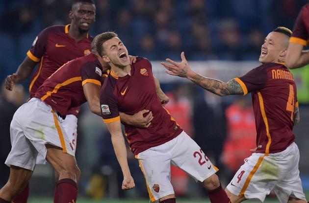 """Poker Roma, i giallorossi travolgono la Fiorentina 4-1 e guardano a Madrid. Spalletti: """"Non cre..."""