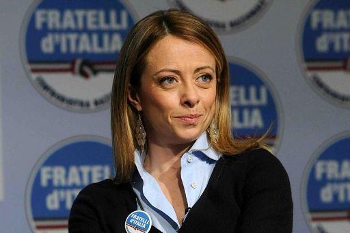 Comunali, Meloni si candida a sindaco: