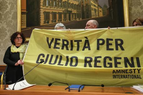 Regeni, la procura di Roma insiste: